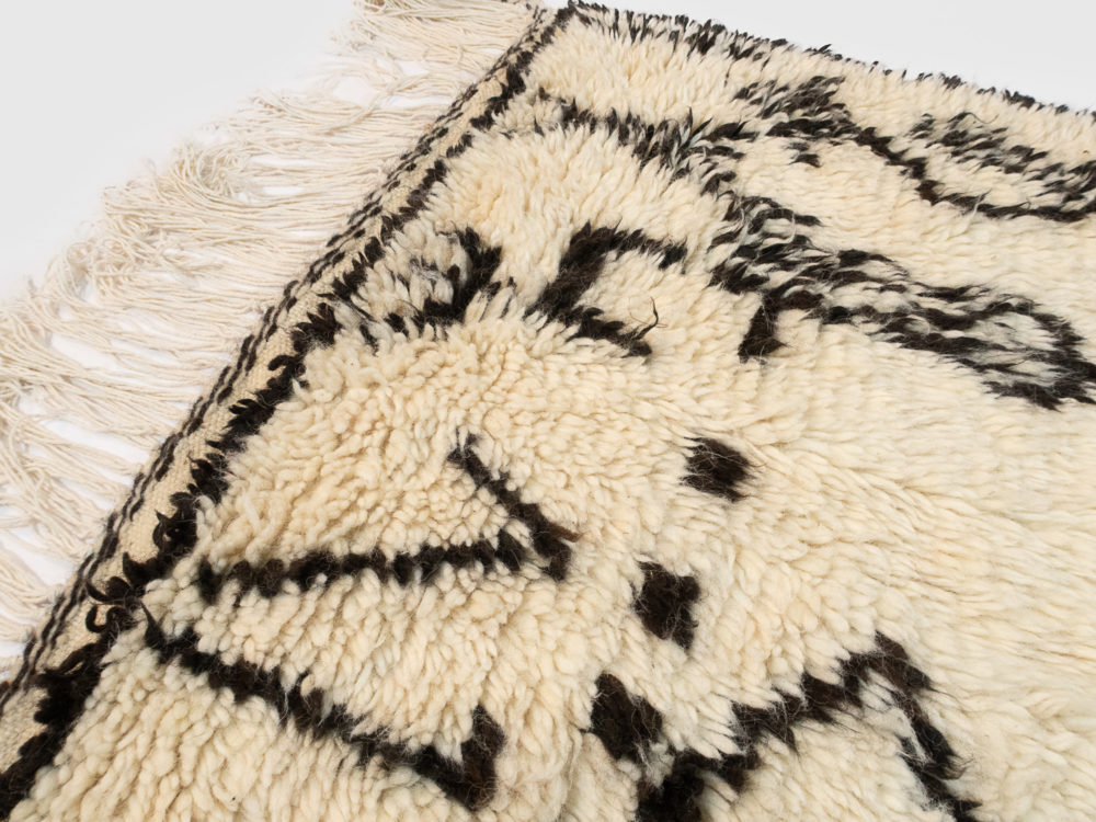 Clean Your Moroccan rug and Wool Rug