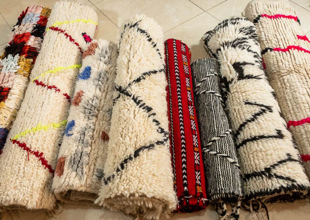 Moroccans Rugs on Sale