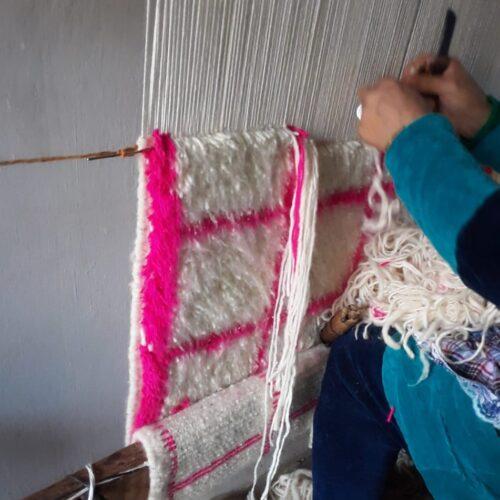 Shop Cutom Moroccan Rug